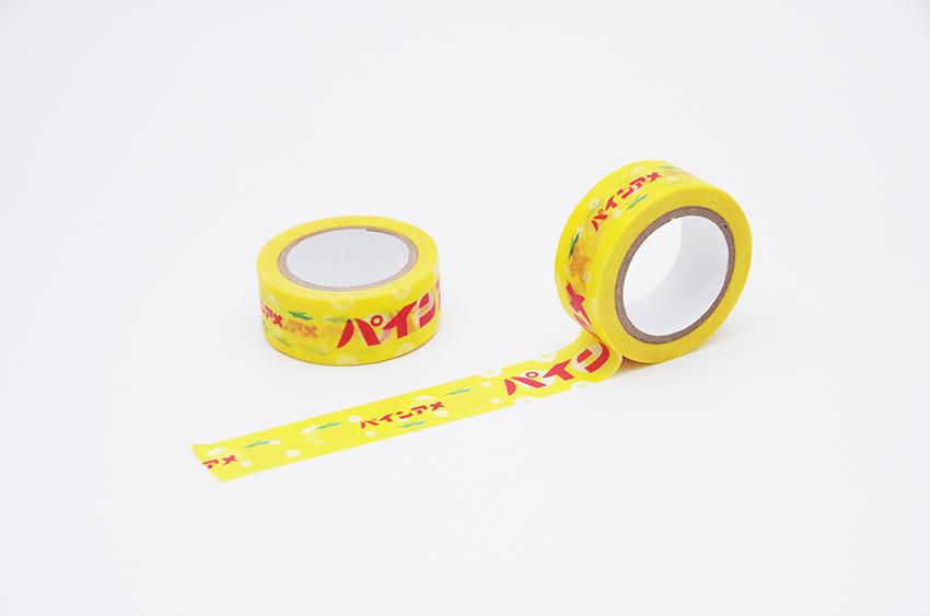 パインアメマスキングテープ